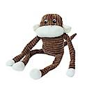 ZippyPaws就是愛吵鬧-大棕猴史賓賽  有聲玩具