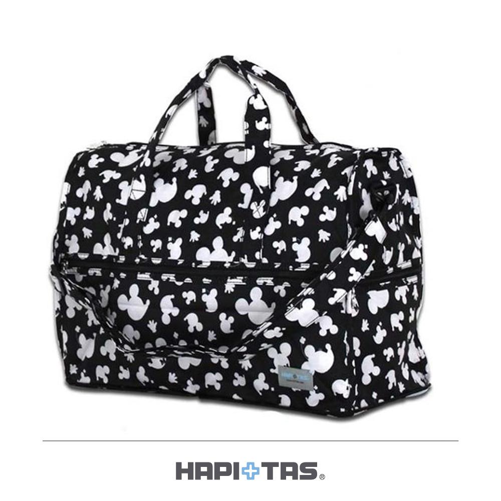 日本HAPI+TAS 摺疊旅行袋  小-迪士尼