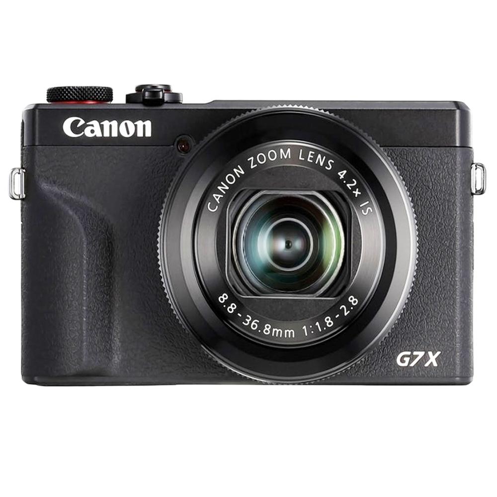 CANON PowerShot G7X Mark III  數位相機 (公司貨) product image 1