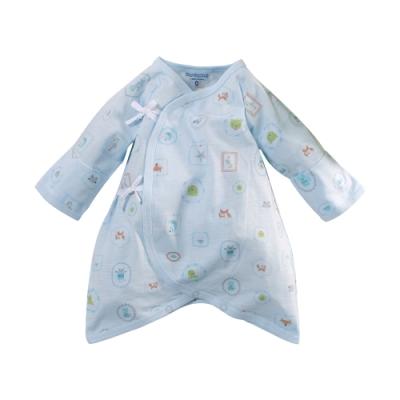 台灣製薄款純棉護手蝴蝶衣 a70338 魔法Baby