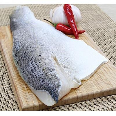 統一生機 七星鱸魚片(250g)