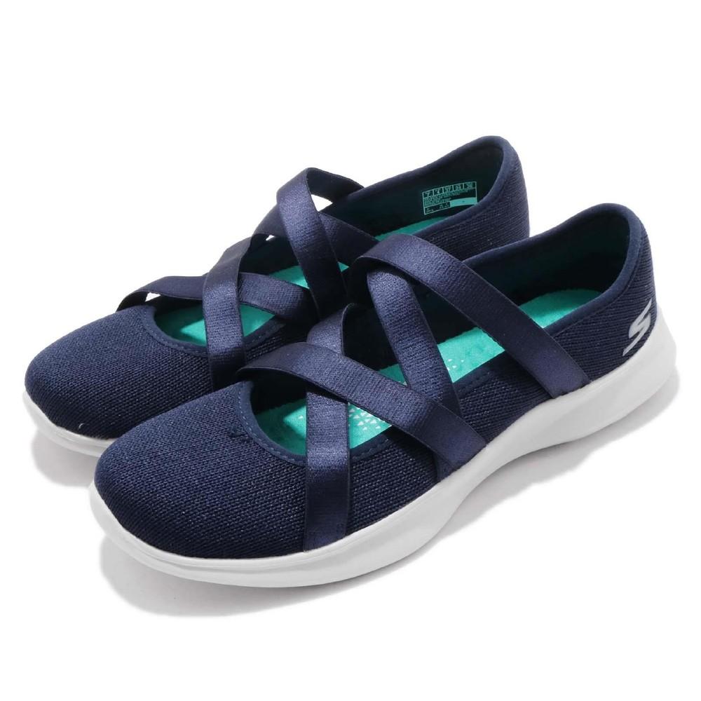 Skechers 健走鞋 Serene-Elation 女鞋