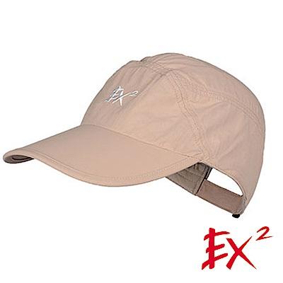 德國EX2 抗UV排汗棒球帽