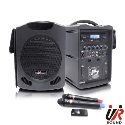 UR SOUND 單頻無線手提擴音機 PU302CDNB