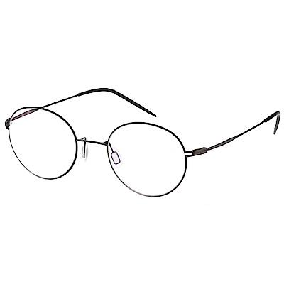 VEDI VERO 復古圓框 光學眼鏡 (槍色)