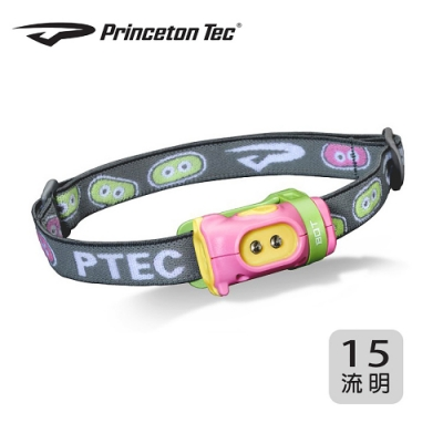 PrincetonTec 兒童BOT頭燈BOT (15流明)