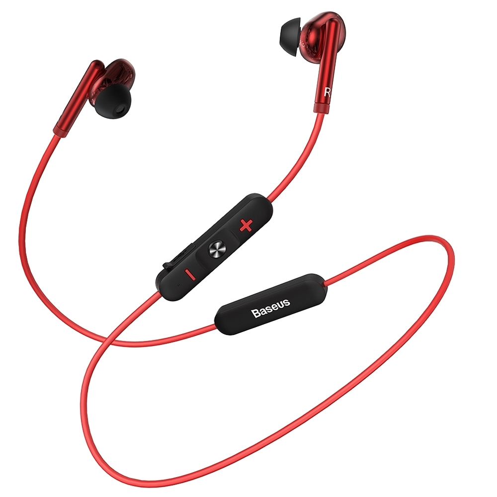 Bseus 倍思 S30-Encok運動藍牙耳機/頸掛入耳式/運動耳機/藍芽5.0
