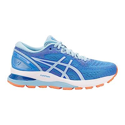 ASICS GEL-NIMBUS 21(D)跑鞋1012A155-400