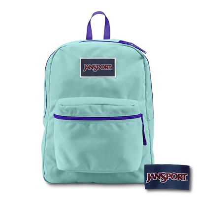JanSport - OVEREXPOSED 系列後背包 -馬卡龍
