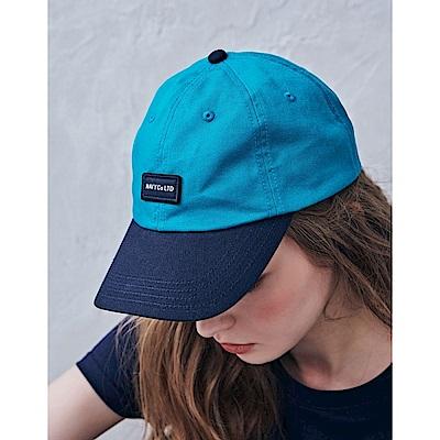 NAVY-布章款老帽-(兩色)-男【SNA018】