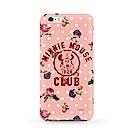 OPENBOX iPhone 6/6s 優雅米妮超薄手機殼-粉紅