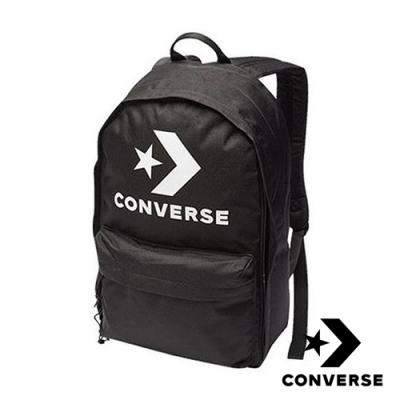 CONVERSE EDC 22 經典款後背包 黑 10007031-A01