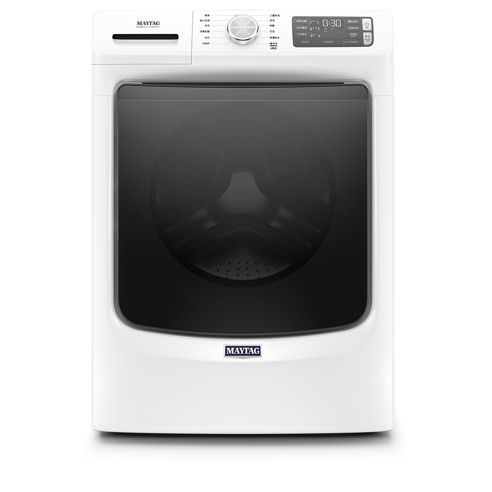 美泰克 Maytag 17公斤 滾筒洗衣機 8TMHW6630HW 送基本安裝+舊機回收