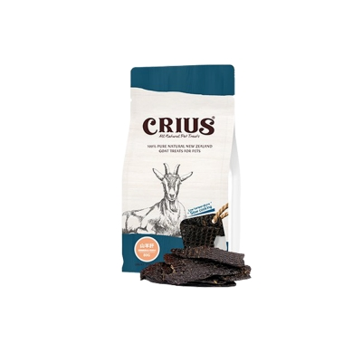 CRIUS克瑞斯-山羊肝 375g (CER-TG-2870)