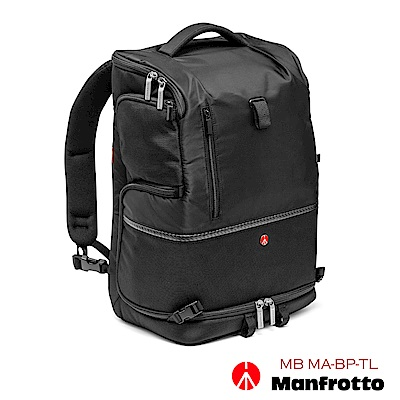 Manfrotto Tri Backpack L 專業級3合1斜肩後背包 L