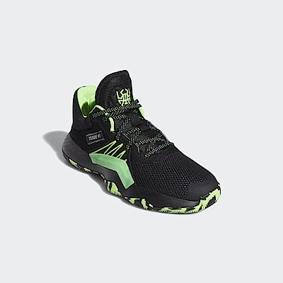 adidas D.O.N. ISSUE #1 籃球鞋 男 EF8757