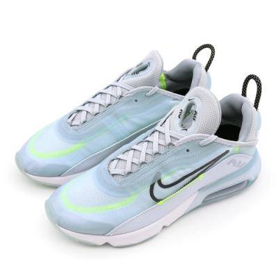 NIKE AIR MAX 2090 男 慢跑鞋 淺藍-CT7695400