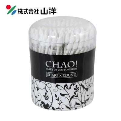 SANYO山洋 化粧專用棉花棒130支入