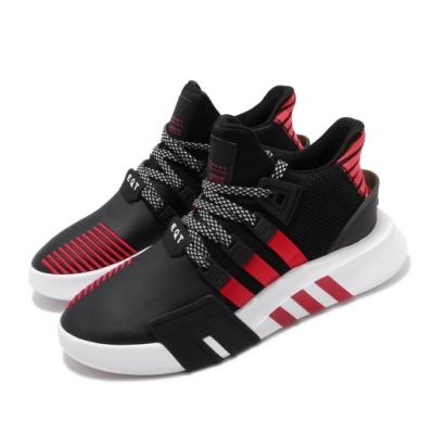 adidas 休閒鞋 EQT Bask ADV 襪套 男鞋