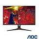 AOC 27G2E 27型 IPS廣視角窄邊框電競螢幕HDR 144Hz 1ms product thumbnail 1