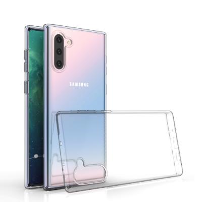 Samsung 三星Note10 6.3吋 清水透明高清 保護殼 保護套