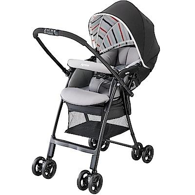 Aprica Karoon Air 雙向嬰幼兒手推車-台規(2色可選)