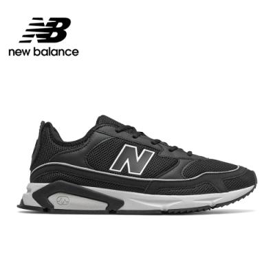 【New Balance】TIER 2 To 3 復古鞋_MSXRCNI-D_中性_黑色