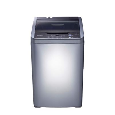 Whirlpool惠而浦 7公斤 直立洗衣機 WM07GN