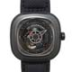 SEVENFRIDAY P3-01 工業美學蘇黎世腕錶機械款x47mm product thumbnail 1