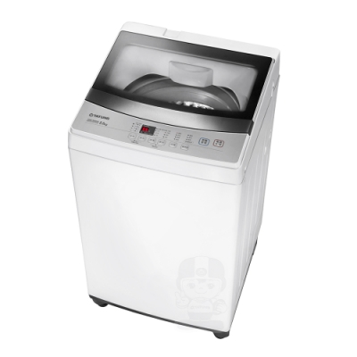 TATUNG大同 8KG 定頻直立洗衣機 TAW-A080M