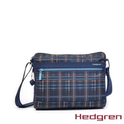 【Hedgren】科技線多層收納斜背包 – HIC176M EYE