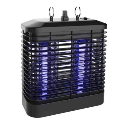 KINYO 紫外線捕蟲燈8W  KL-7081