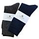 TiNyHouSe T-610/601超細輕薄保暖襪羊毛襪-中筒輕薄款(男用2雙組) product thumbnail 1