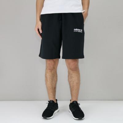 Adidas SHORT 男 短褲 黑