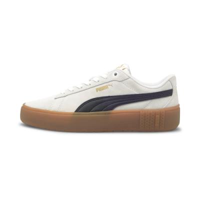【PUMA官方旗艦】Smash Platform v2 SD 休閒鞋 女性 37303707