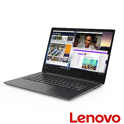 Lenovo IdeaPad 530S 14吋筆電 (Core i5-8250U) -黑
