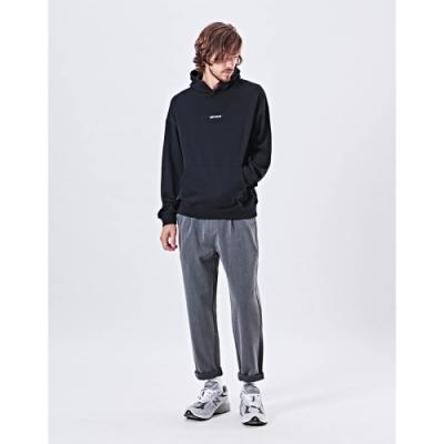NAVY-薄款八分長褲(二色)-男【UNA028】