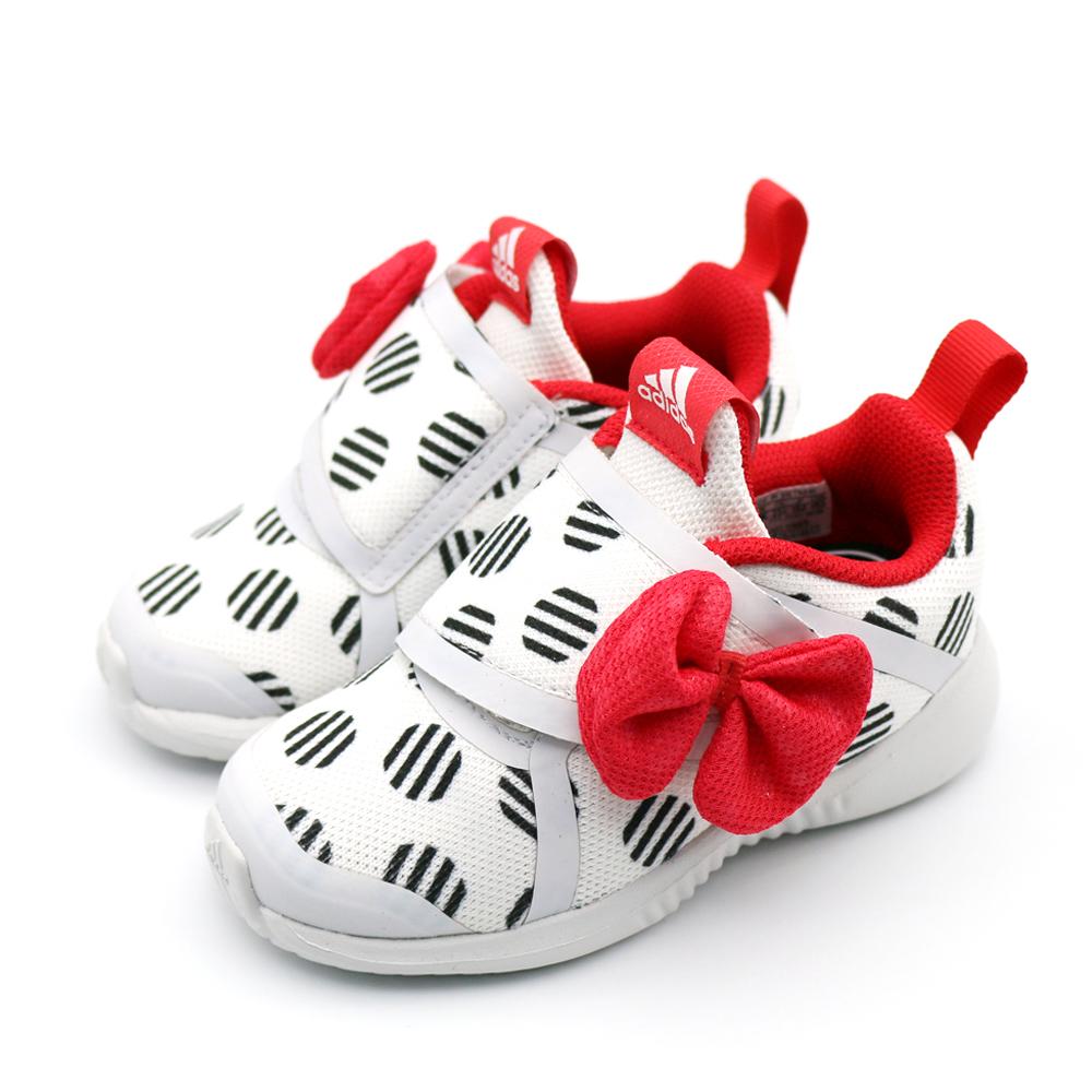 ADIDAS 嬰幼 跑步鞋-D96918