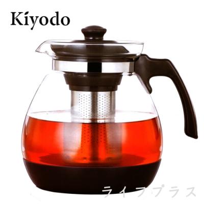 KIYODO 銘匠玻璃壺-2.3L-2入組