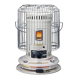 SENGOKU日本千石古典圓筒煤油暖爐 CV-23KW