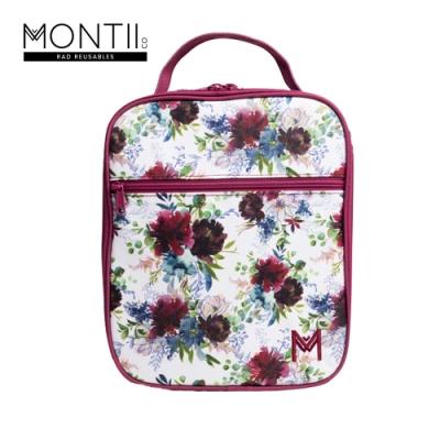 【Montii】澳洲保溫保冰便當袋 - 杜樂麗花園