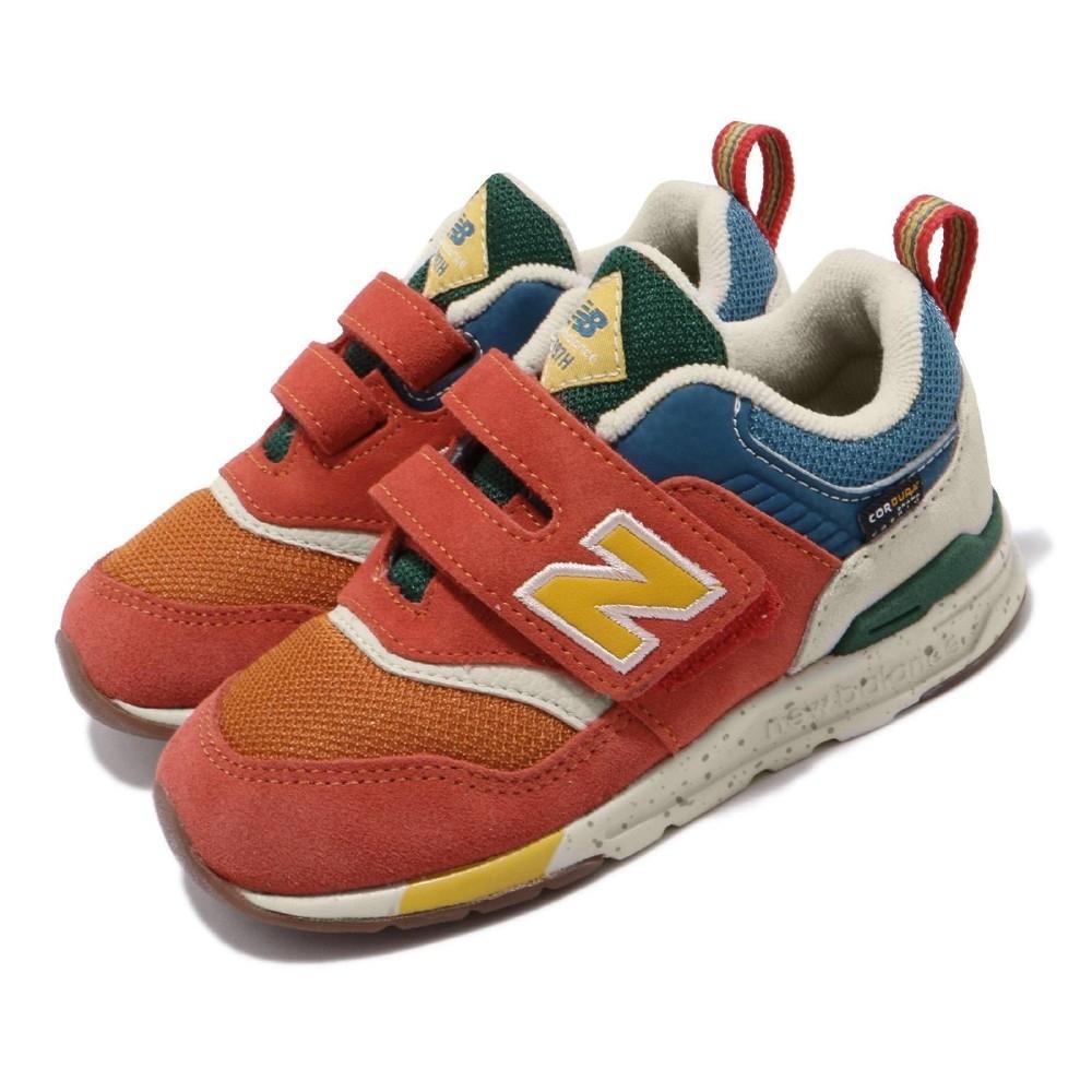 New Balance 休閒鞋 IZ997HCZW 寬楦 童鞋