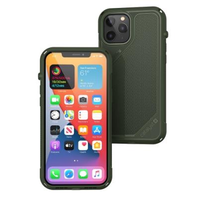 CATALYST iPhone12 Pro Max (6.7吋) 防滑防摔保護殼 ●軍綠