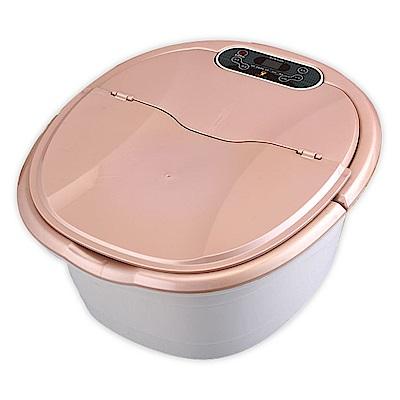 LAPOLO藍普諾微電腦加熱式SPA足浴機 LA-9603