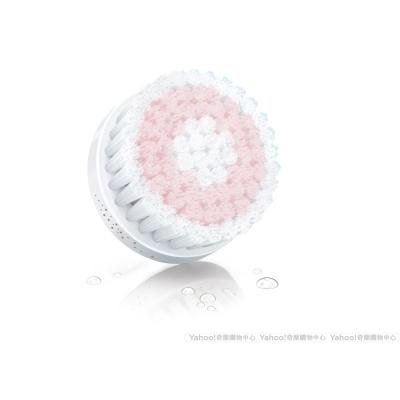 飛利浦淨顏煥采潔膚儀敏感型刷頭 SC5991 買一送一