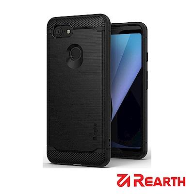 Rearth Google Pixel 3 (ONYX) 高質感保護殼