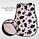 麗嬰房-美國-Angel-n-Bella-防踢毯