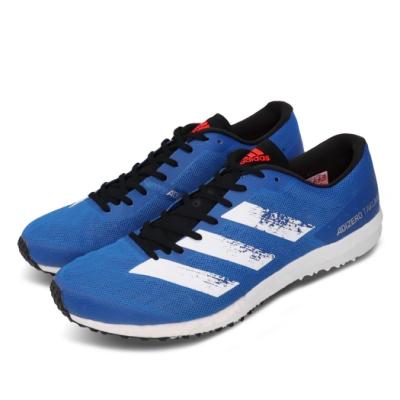 adidas 慢跑鞋 Adizero Takumi Sen 男鞋