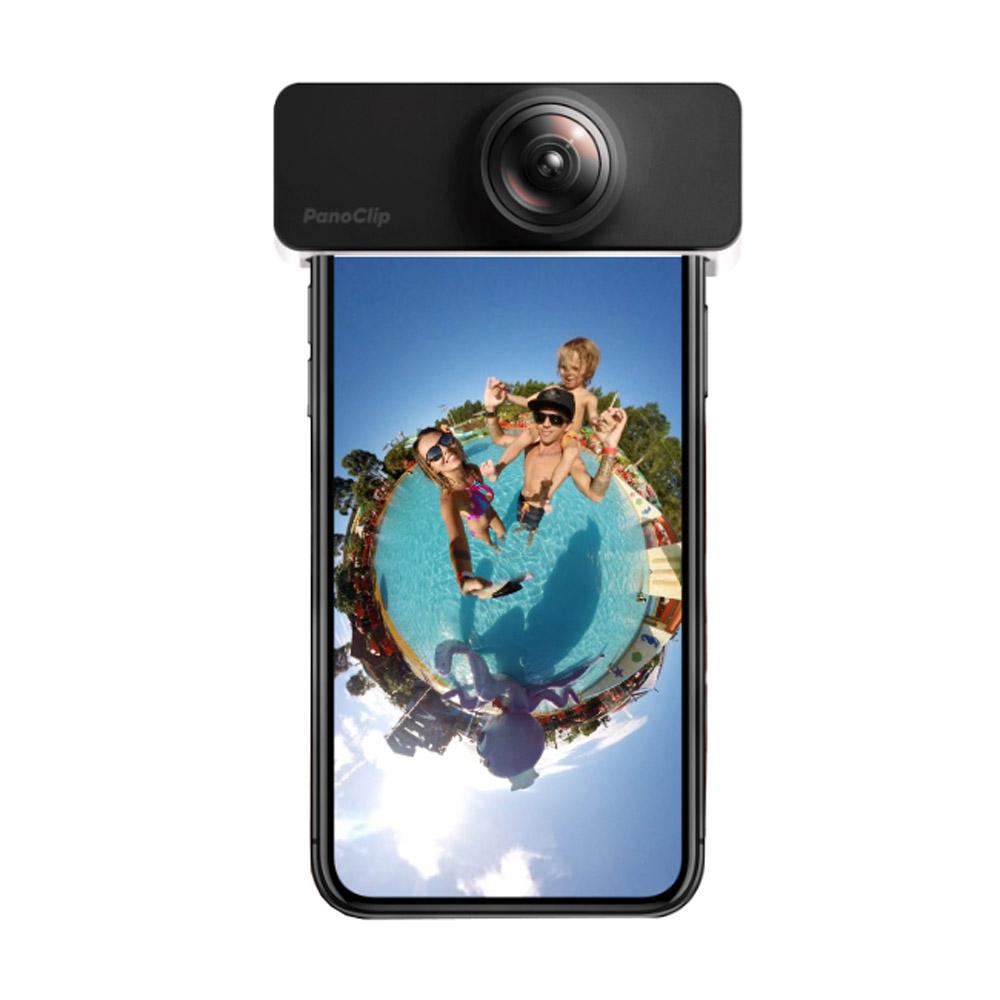 PanoClip iPhone專用 360° 鏡頭 (東城代理商公司貨)