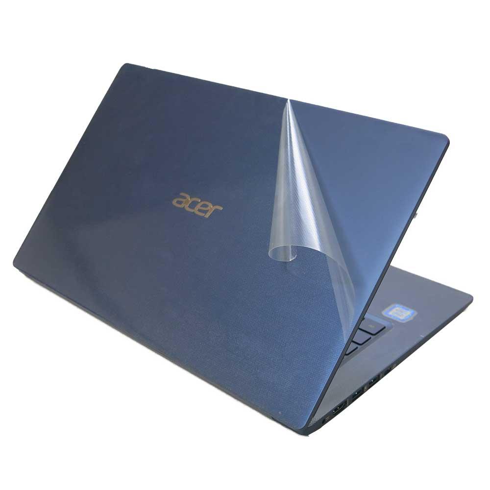 EZstick ACER Swift 5 SF515 SF515-51 二代透氣機身保護膜
